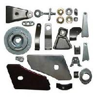 Pressed Sheet Metal Parts
