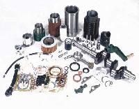 Diesel Generator Set Spare Parts