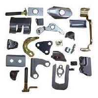 Metal Pressed Parts