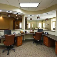 Office Interior Designing and Decoration