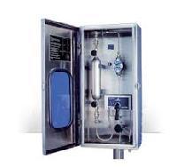 Gas Sampling System