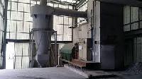 Aluminium Dross Processing Industry Machinery