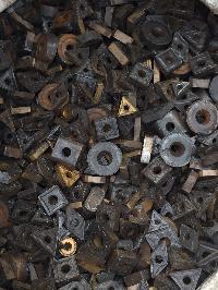 Carbide Insert Scrap