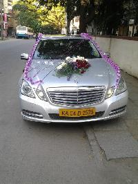 Benz Car rental