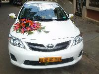 Corolla Altis car rental