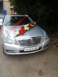 Luxury Benz Car rental