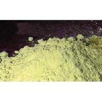 Rubber Tyre Sulphur Powder