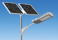 Energy Saving Solar Street Lights