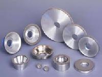 Diamond Metal & Resin Bond Wheel