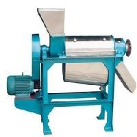 Food Processing Machines For Pulper