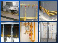 Medical Gas Pipeline System