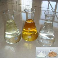 Chlorinated Paraffins Oil
