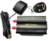 Vehicle Tracking Device