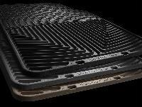 Automotive Rubber Mats