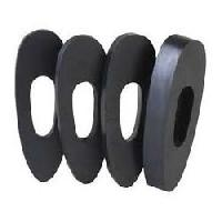 Rubber Spacers