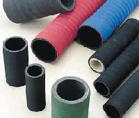 Rubber Hoses for Chemicals