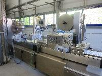 poultry processing machinery