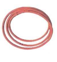 Rubber Surgical Tube