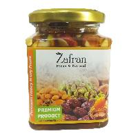 Premium Honey Dry Fruits