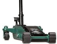 2 Tonne Hydraulic Trolley Jack