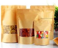 Pet Food Pouches & Dog Food Pouches