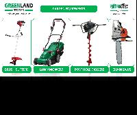 Horticulture Equipment