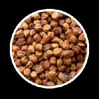 brown peas