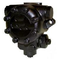 Oil Burner Fuel Pump