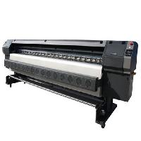 Edgeprint Printer Digital Solvent Printers