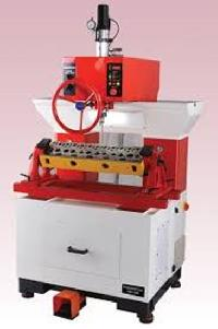 Valve Seat Cutting Machine
