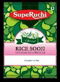 Special Rice Sooji/ Rice Semolina