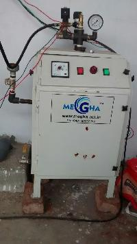 Automatic Electric Steam Boiler