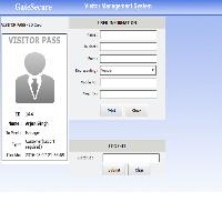 Gatesecure Visitor Management System