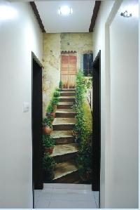 3 D Wall Paintings Services