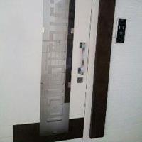 Safety Door Jali Designing