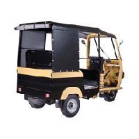 Three Wheeler Delivery Van