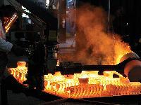 Cast Iron Forgings