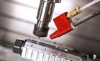 Lubrication System Cutting Tools