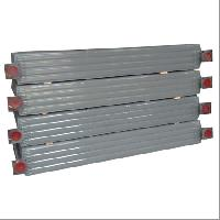 flange type pressed steel radiators