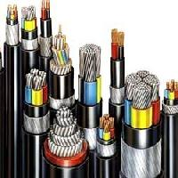 Heavy Duty Lt Control Cables