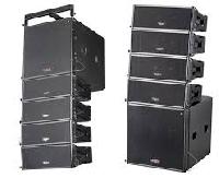 Professional Audio Sound System