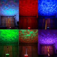 Color Changing Decorative Led Lights