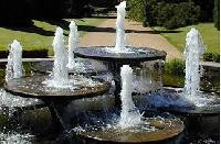 Landscape Fountains