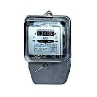 Kilowatt Hour Meters