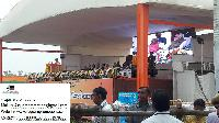 outdoor led screen on rental/011 41052666