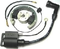 Rotor Ignition Coil