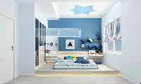 Bed Room Interior Designing
