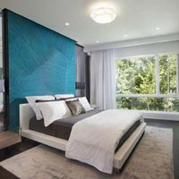 Bed Room Interior Decoration Services