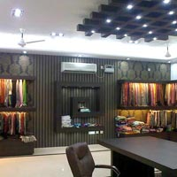 Commercial Interior Design Services
