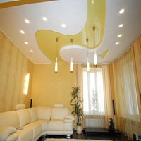 False Ceiling Interior Decoration Services